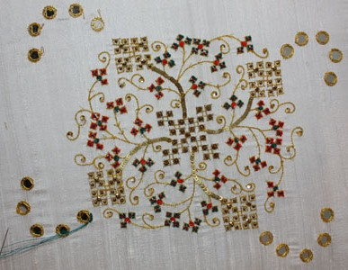 formation de broderie paris