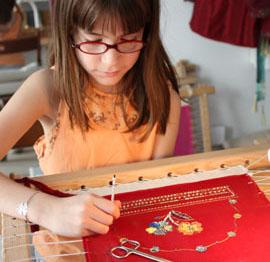 loisirs creaifs pour les enfants activite manuelle pour les enfants et ado. Black Bedroom Furniture Sets. Home Design Ideas